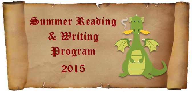 Reading Program Button