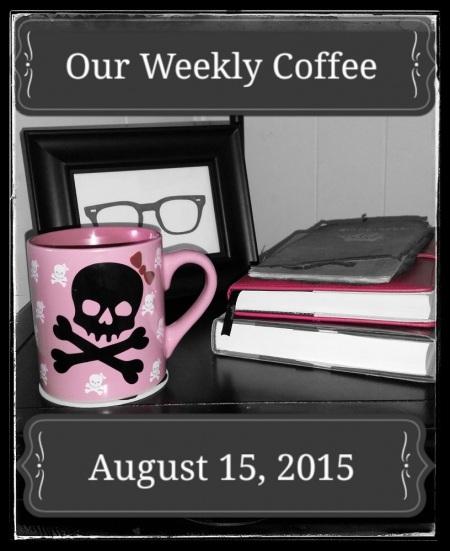 coffee august 15