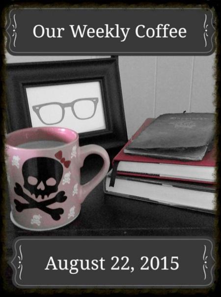 coffee august 22