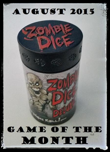 zombie dice feature