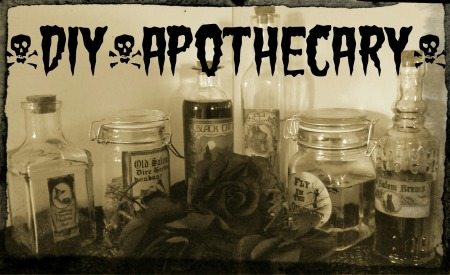 apothecary title