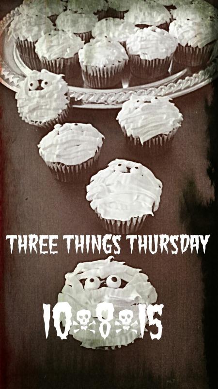 mummy cupcake title