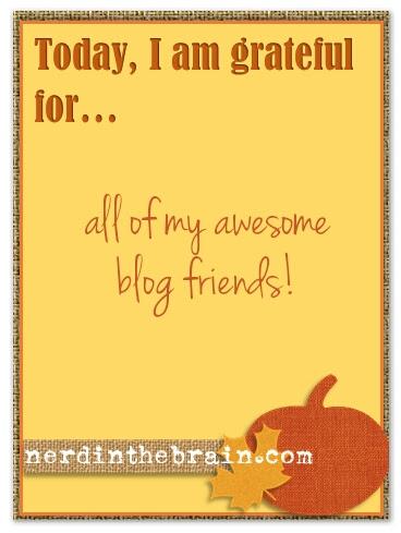 gratitude card title