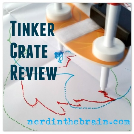 tinker crate color bot title
