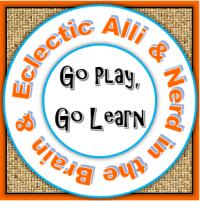 Go Play, Go Learn
