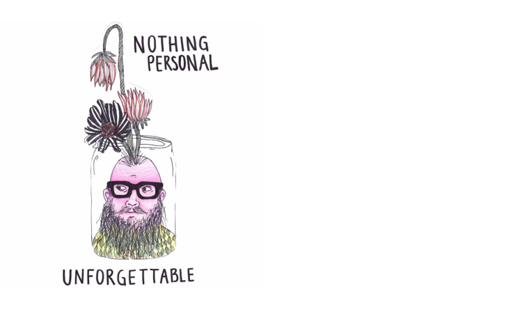 Nothing Personal | Unforgettable